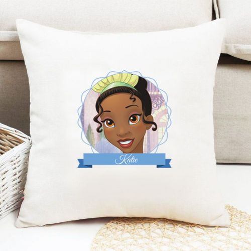 Tiana Personalised Cushion